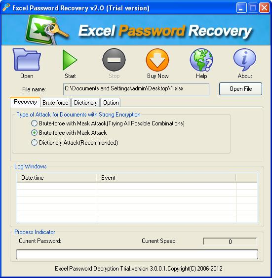 Password cracking is also used